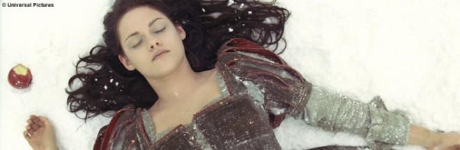 Schneewittchen Verfilmungen