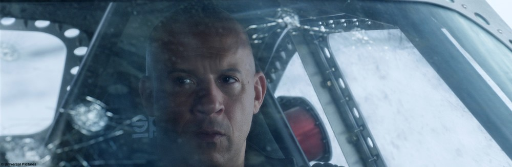 Insiderbericht Vin Diesel Ließ Fast Furious 8 Abspannsequenz