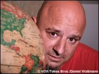 Detlef Steves Bekommt Neue Vox Show Quotenmeterde