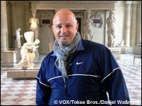 Deffis Hackshow Detlef Steves Bekommt Webshow Bei Clipfish