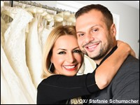 Zwischen Tull Und Jubel Brautmode Doku Begeistert Auf Anhieb