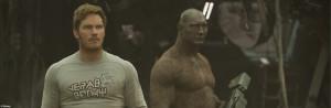 Dave Bautista droht mit Guardians of the Galaxy-Ausstieg