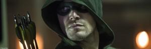 Crossover beschert Arrow sensationelle Quoten
