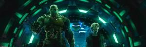Effekte-Oscar: Black Panther und Ready Player One schaffen Sprung auf die Shortlist