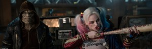Margot Robbie führt bald die Birds of Prey an