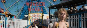 Eine Schlaftablette, made by Woody Allen: Wonder Wheel