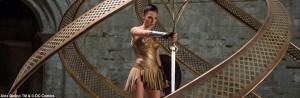 Gerüchteküche: Gal Gadot weigert sich, für Wonder Woman-Sequel zu unterschreiben