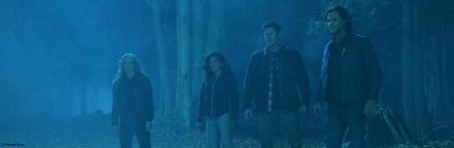 «Supernatural»: Staffel 14 verändert die ...  «Supernatural�...