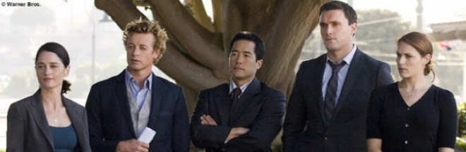 «The Mentalist»: Terry Kinney an Bord – Quotenmeter.de