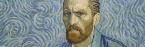Loving Vincent kämpft sich in die Top Ten