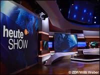zdf heut show
