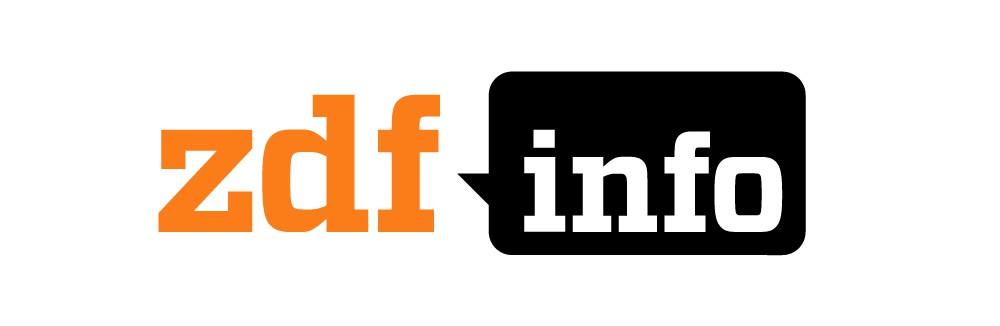 Bildergebnis für fotos vom logo des tvsender zdfinfo